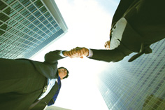 The image of Partnering with Acquirers